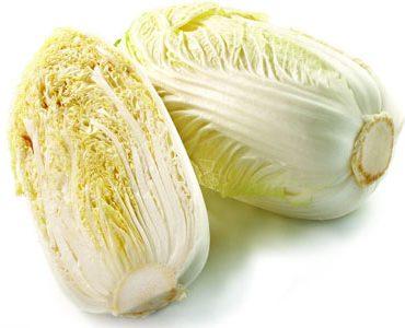 白梗大白菜