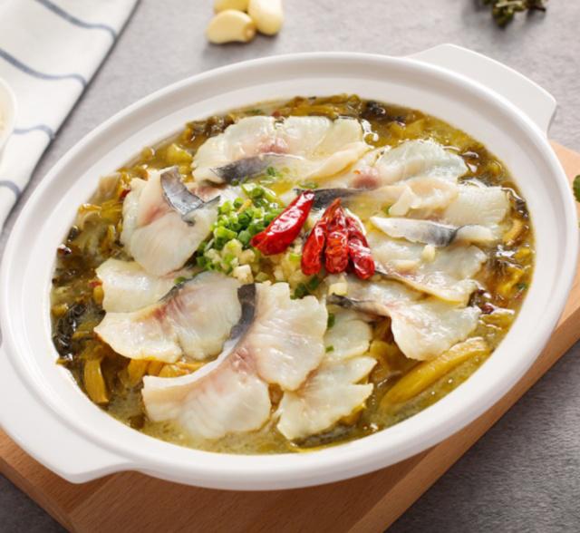 做酸菜鱼时,万万别忘了这一步,很多人不懂,难怪鱼肉不嫩不鲜!
