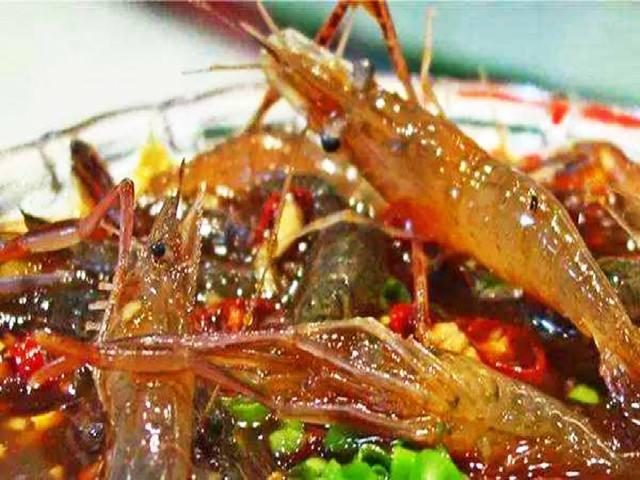 """日本人评""""最残忍""""的中国美食,醉虾尚能忍,图五忍无可忍!"""