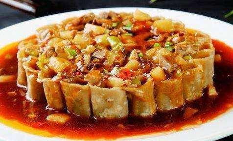 这4道中国菜名字太拗口,别说外国人没文化,连国人未必全会念!