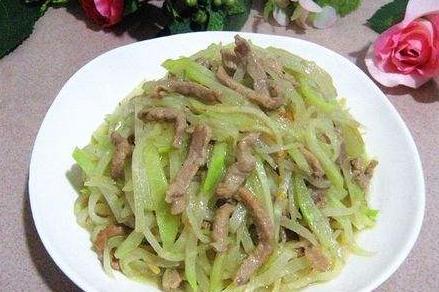 它是天然的胃药,维生素C含量丰富,经常吃,肠胃更舒坦