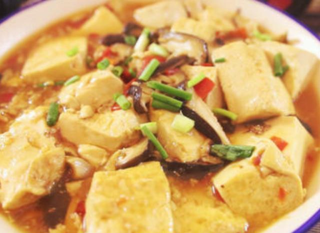 豆腐和它是天生一对,秋天多给孩子吃这道菜,补钙又营养