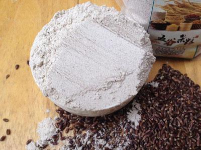 小麦富强粉