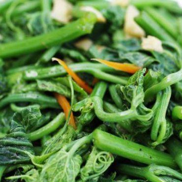 秋季养肝护肝的食物