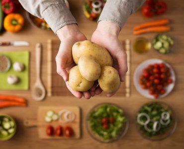 春季减肥食谱