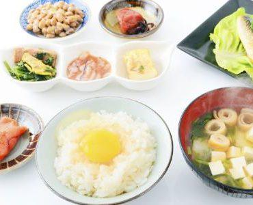 健康生活饮食