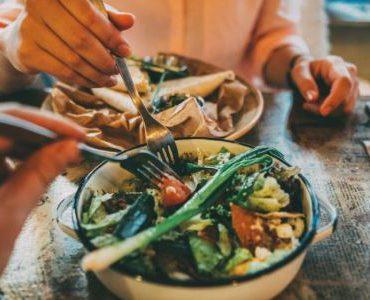晚餐吃什么比较健康
