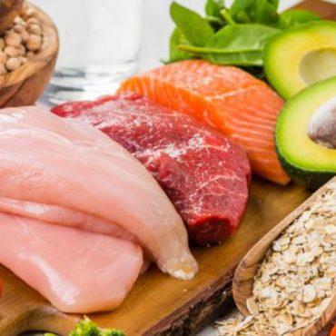 增强免疫力食品