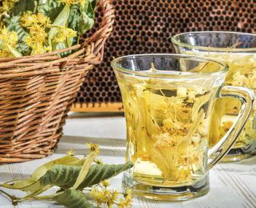 春季养生茶