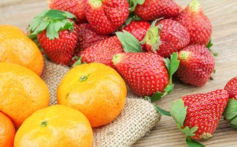 空腹不能吃的水果