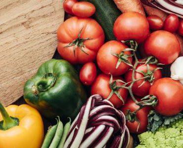 柿子的营养价值