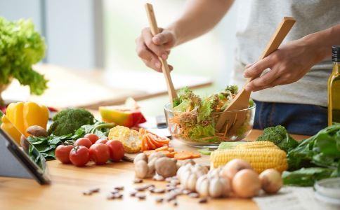 春季养生保健食谱