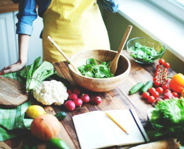 减肥晚餐食谱