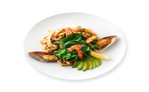 高血压禁吃的十大食物
