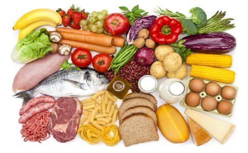 胃胀气吃什么食物