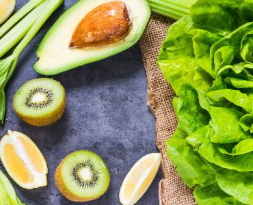 冬季减肥食谱