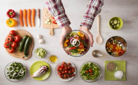 健康饮食减肥法
