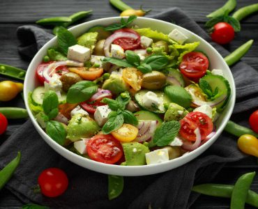 高血压的食疗方法
