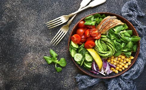 增加免疫力的食物