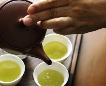 乌龙茶能减肥吗