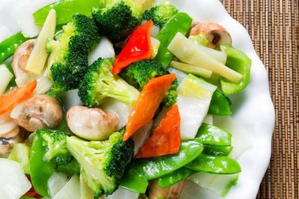 含钙高的食物