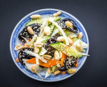 春季养胃食谱