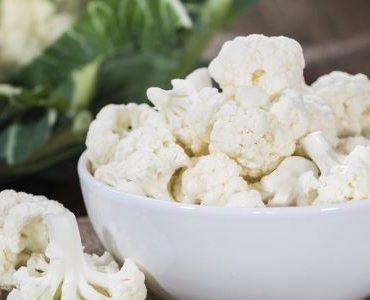白菜的营养价值