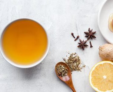 经期可以喝减肥茶吗