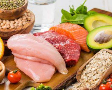 重阳节必吃的9种食物