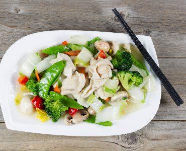 冬季养胃食谱