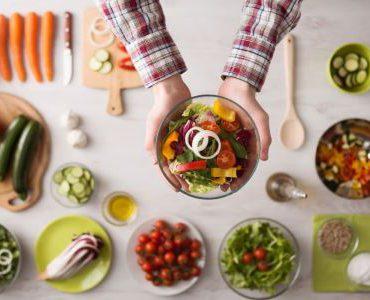 春季养肝食谱