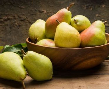 秋季减肥养生食谱