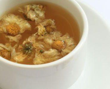 美容养颜的茶