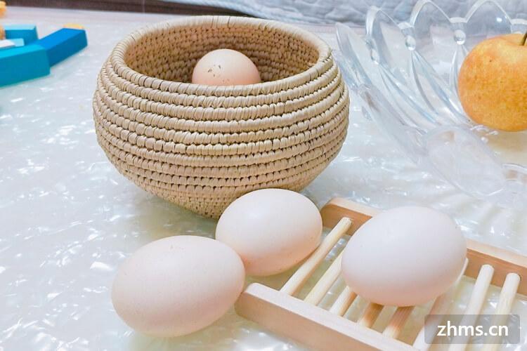 鸡蛋煮几分钟能熟