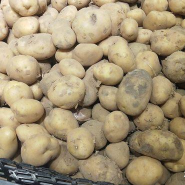 薯条怎么做才外脆里嫩