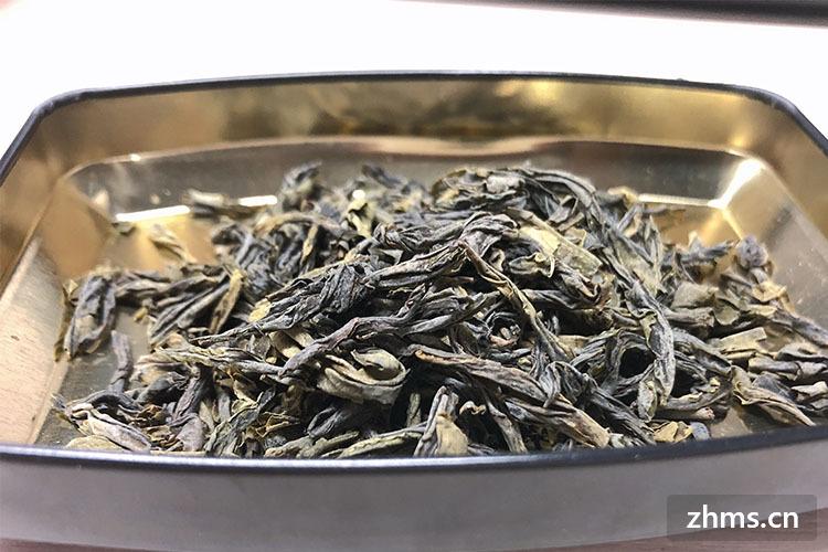 海南有什么茶叶