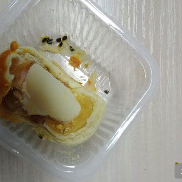 苏式月饼特点