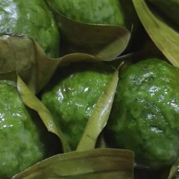 清明节吃什么传统食物