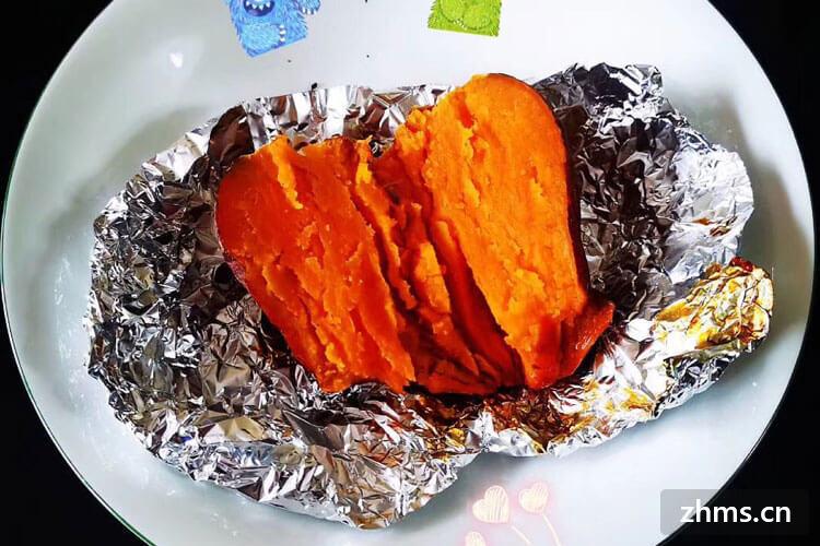 烤红薯烤箱温度和时间