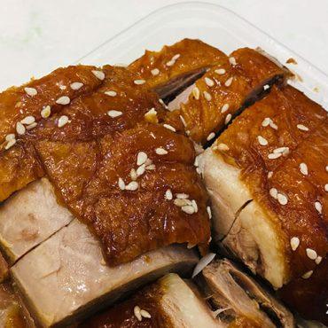 北京烤鸭哪里好吃