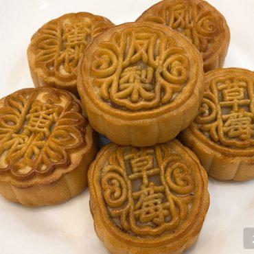 元祖雪月饼好吃吗