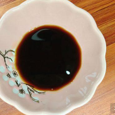 铁强化酱油