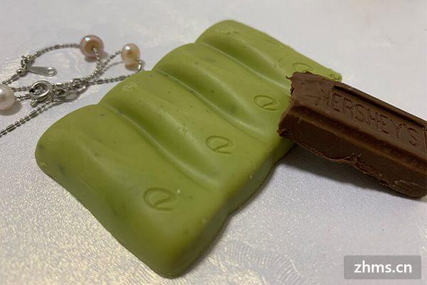 送巧克力代表什么