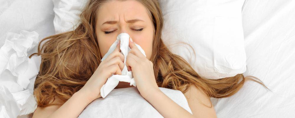 感冒如何食疗